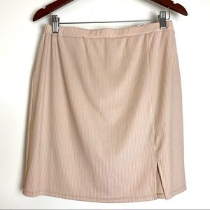 Mini Skirt XL